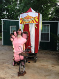 Tiny Top Circus Tent