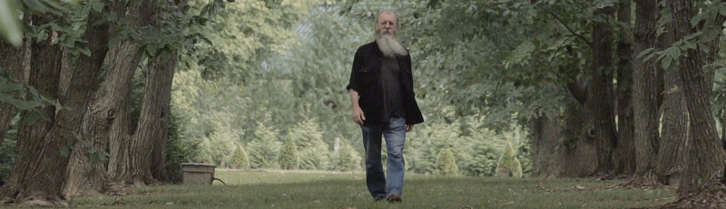Joey Skaggs in Kentucky
