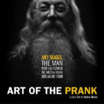 Art of the Prank Poster