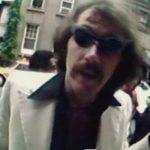 Joey Skaggs in Celebrity Sperm Bank hoax