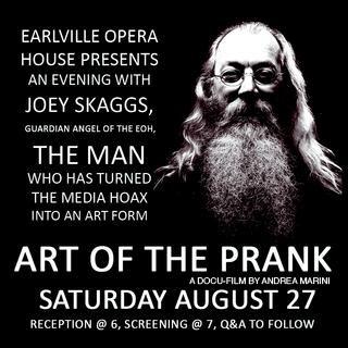 Earlville announcement