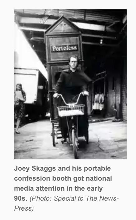Skaggs Portofess photo & caption from News-Press