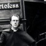 Father Anthony Joseph (aka Joey Skaggs) in Portofess
